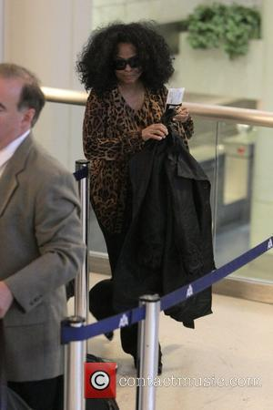 Diana Ross and The Departure