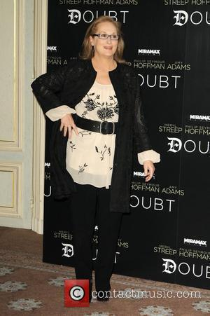 Streep Never Doubted Mamma Mia! Success