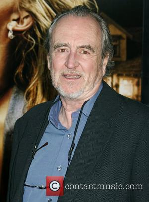 Wes Craven Los Angeles premiere of 'Drag Me To Hell' held at Grauman's Chinese Theatre in Hollywood - Arrivals Los...