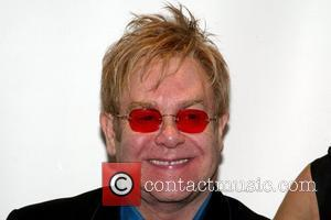 Elton John: More Needs To Be Done To Stop Aids Winning
