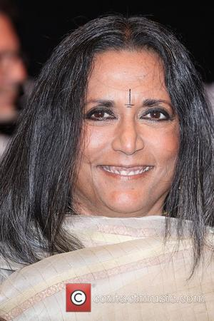 Indian Supermodel, Actress Portrays Lesbian