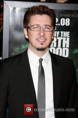 Marvel Appoint Scott Derrickson To Direct 'Doctor Strange'