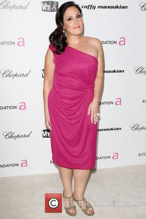 Ricki Lake 17th Annual Elton John AIDS Foundation Academy Awards (Oscars) Viewing Party held at the Pacific Design Center West...