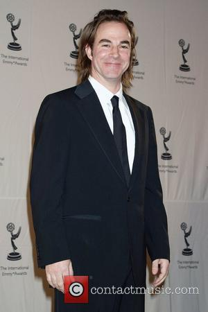Roger Bart The 36th International Emmy Awards Gala at the New York Hilton New York City, USA - 24.11.08