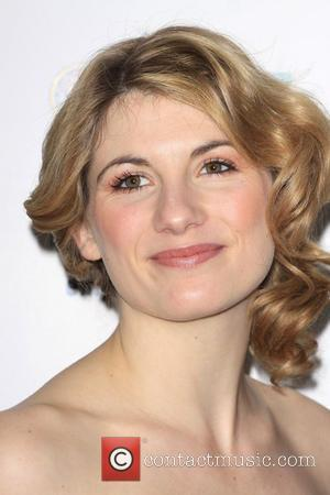 Jodie Whittaker Jameson Empire Film Awards held at the Grosvenor House Hotel - arrivals London, England - 29.03.09