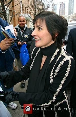 Enya + Brightman Add Christmas Albums To The List