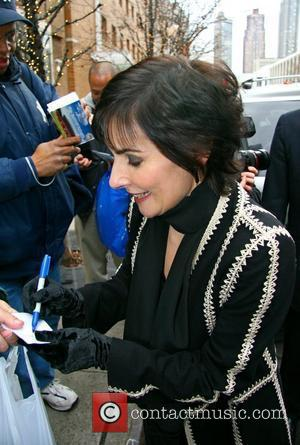 Enya Considering First Ever Tour