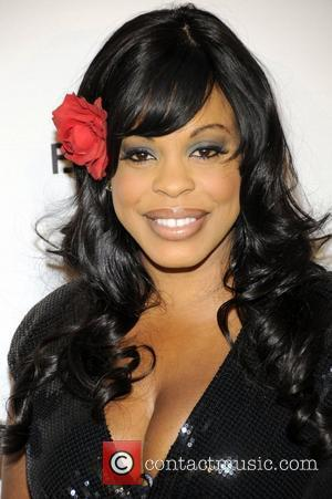 Niecy Nash and Gavin Rossdale