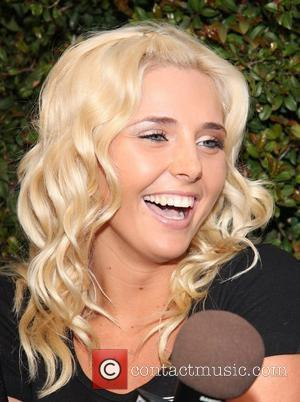Karissa Shannon 'Fight Night' at the Playboy Mansion Los Angeles, California - 21.03.09