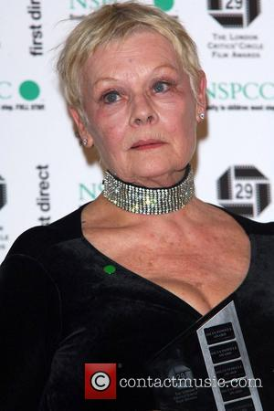 Dench And Mirren In Theatre Power List