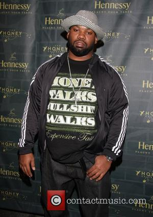 Raekwon The Honey Collective and Hennessy invite...