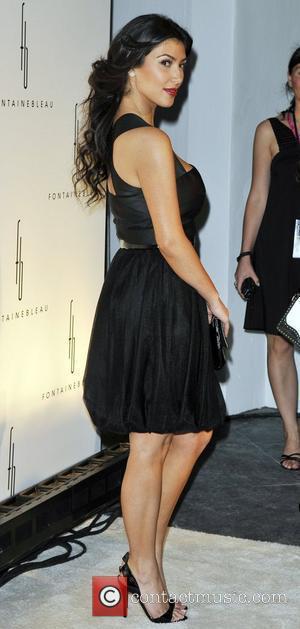 Kardashian Strips For Peta