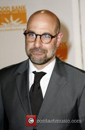 Stanley Tucci Food Bank For New York presents the sixth annual Can Do award dinner held at Abigail Kirschs in...
