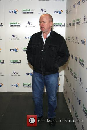 Steve McFadden BT and the Football Foundation launch party held at the BT Tower. London, England - 21.10.08