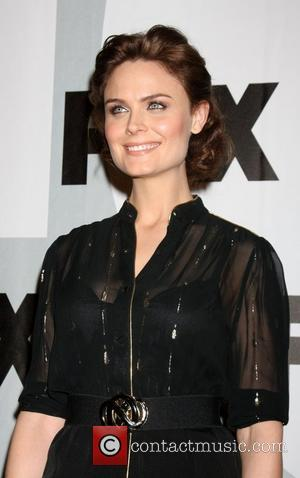 Emily Deschanel  Fox TV Winter All Star Party at MyHouse - Arrivals Los Angeles, California - 13.01.09