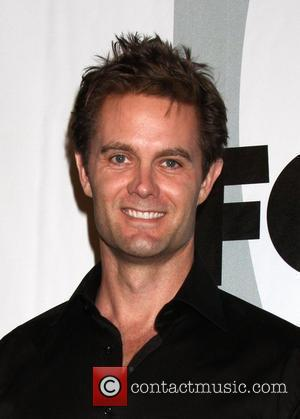 Garret Dillahunt  Fox TV Winter All Star Party at MyHouse - Arrivals Los Angeles, California - 13.01.09