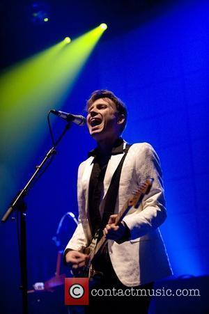 Hey, Remember Franz Ferdinand? They're Back With A New Album!
