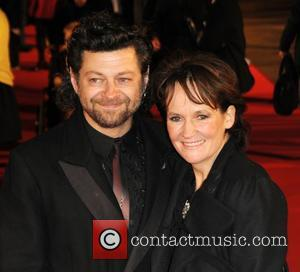 Andy Serkis The Times BFI London Film Festival - Premiere of Frost/Nixon - Arrivals London, England - 15.10.08