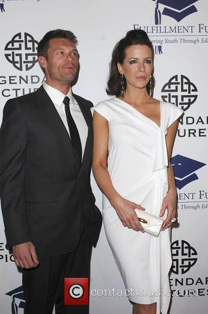 Ryan Seacrest and Kate Beckinsale