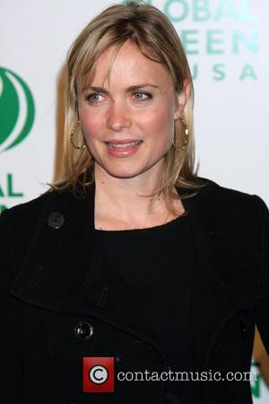 Radha Mitchell Global Green USA's 6th Annual Pre-Oscar Party held at Avalon - Arrivals Hollywood, California - 19.02.09