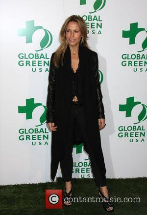 Sheryl Crow Global Green USA's 6th Annual Pre-Oscar Party held at Avalon - Arrivals Hollywood, California - 19.02.09