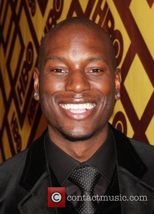 Tyrese Gibson arriving at the HBO Post Golden Globe Party at Circa 55, at the Beverly Hilton Hotel  Beverly...