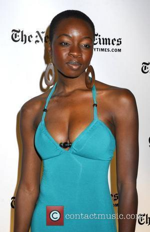 Danai Gurira 18th Annual Gotham Independent Film Awards - Arrivals New York City, USA - 02.12.08
