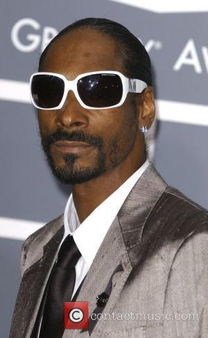 Snoop Dogg Attends Nation Of Islam Convention