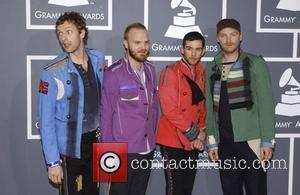 Coldplay Land Lucrative Dubai Deal
