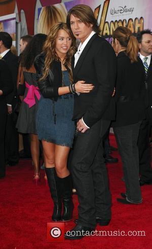 Cyrus Has Been 'Planning Wedding Since Childhood'