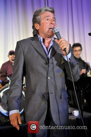 Davey Jones from the Monkees performing at the Seminole Hard Rock Hotel and Casino Hollywood, Florida - 25.01.09