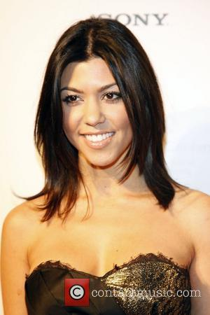 Kourtney Kardashian  Stardust Pictures and Jamie Kennedy host Haven Oscar Week Reception at Haven by HFM Los Angeles, California...