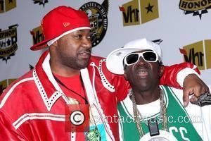 Ghostface Killah and Vh1