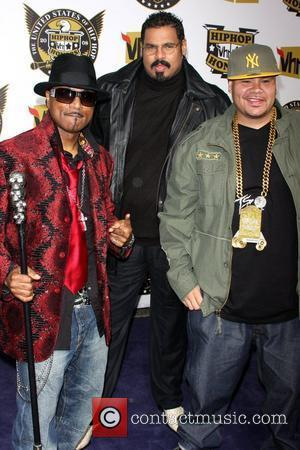Sugarhill Gang Classic Gets Hall Of Fame Honour