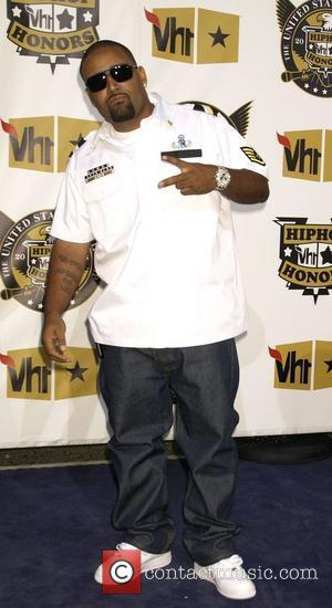 Mack 10 Sued Over Unpaid Studio Sessions