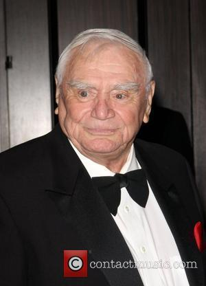 Merman's Moaning Ended Borgnine Marriage
