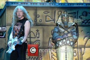 Iron Maiden Bar To Close