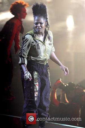 Madison Square Garden, Janet Jackson