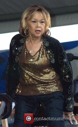 Etta James Placed Under 24-Hour Care