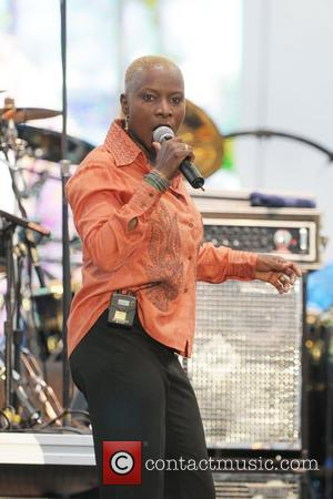 Kidjo And Lema Lead Blackwell Celebrations