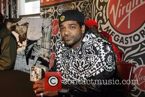 Rapper Jim Jones Targeted In Attempted Robbery