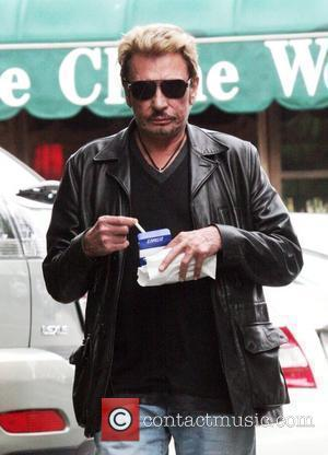 Hallyday To Remain In Swiss Tax Haven