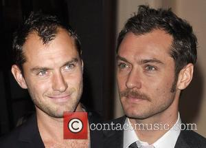 * LAW'S HAIR-RAISING NEW 'DO Actor JUDE LAW is turning heads with a shocking new hairstyle - that seems to...