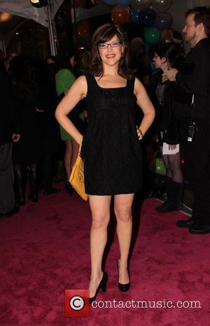 Lisa Loeb Is Pregnant
