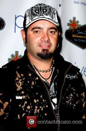 Chris Kirkpatrick's Wedding Sees 2nd 'N' Sync Reunion Of 2013