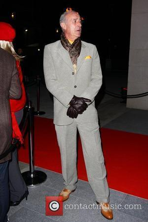 Len Goodman attends a party for the launch of the new Karen Hardy dance Studio The Boulevard, Imperial Wharf London,...
