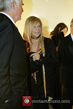 Streisand To Release Interior Design And Architecture Book