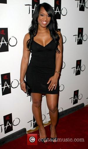 Malika Haqq Khloe Kardashian hosts an Anti-Valentine's Day party at TAO Nightclub Las Vegas, Nevada - 13.02.09