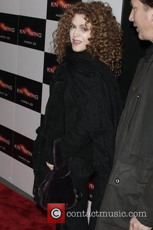 Bernadette Peters Screening of 'Knowing' at AMC Loews Lincoln Square New York City, USA - 09.03.09