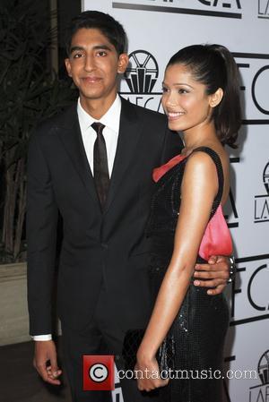Patel Stunned By Celebrity Praise